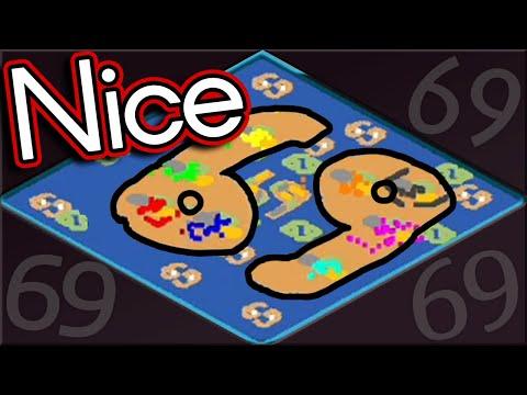 The Nicest AoE2 Map