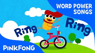 Vehicles | Word Power | PINKFONG Songs for Children