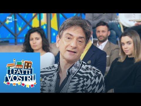 L'oroscopo di Paolo Fox - I Fatti Vostri 25/01/2019