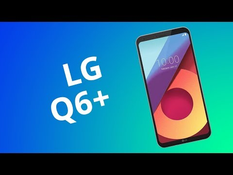 LG Q6+ [Análise / Review]