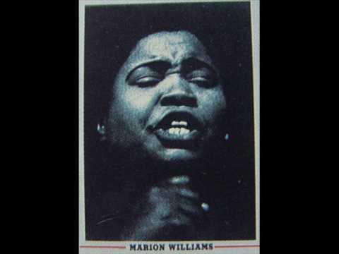 Marion Williams  The Storm is Passing Over