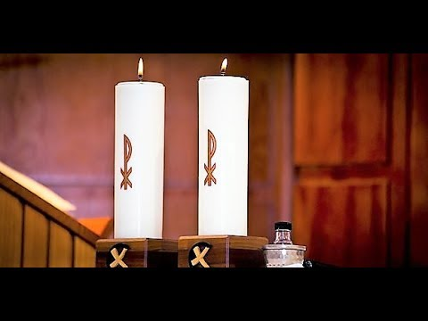 El significado de las velas en la iglesia cat lica youtube - Velas de la suerte ...