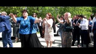 видео Свадьба - самое яркое событие в жизни.