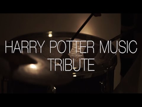 Harry Potter Music (Indian Version) | Tushar Lall (TIJP)