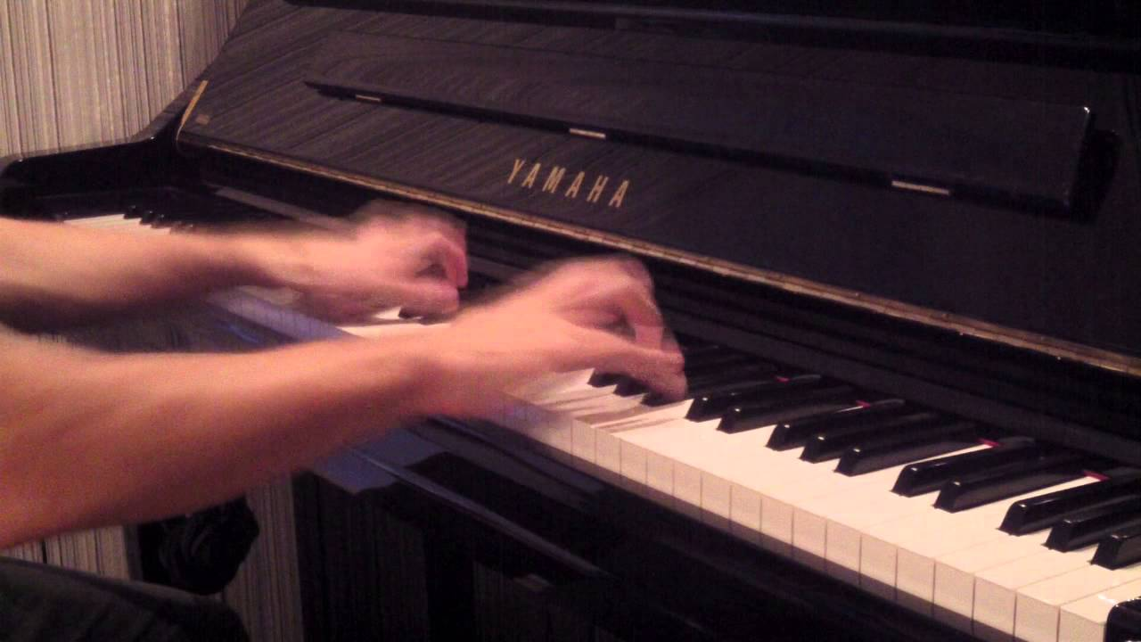 how to train your dragon piano video