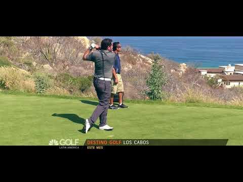 Destino Golf Los Cabos 2017