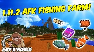 mev s world 1 11 2 afk fishing farm episode 1