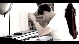 The Script - Hall Of Fame  - ft. will.i.am - Piano Cover