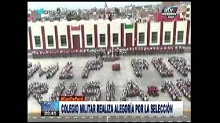 CMLP SALUDA A SELECCION    ATV +