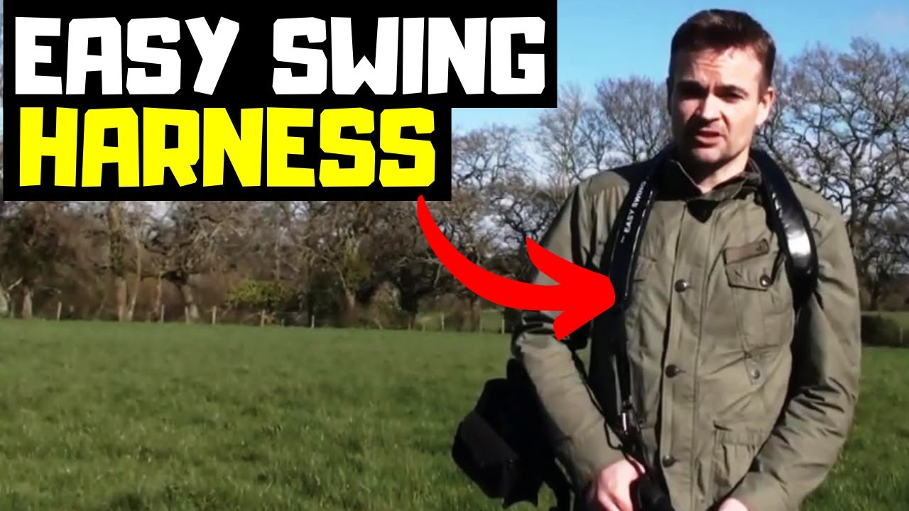 hight resolution of swing harnes
