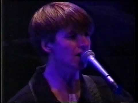 Crowded House INTO TEMPTATION Sth Africa 1993