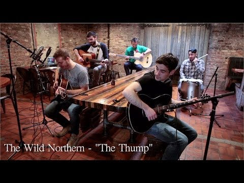 The Thump // In Short Supply