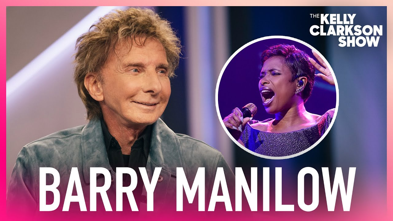 Barry Manilow Was Jennifer Hudson's Biggest Supporter After She Was Voted Off 'American Idol'