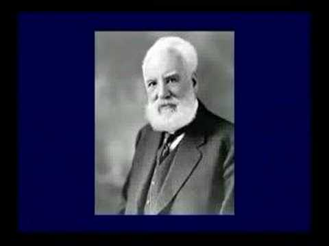 a biography and life work of alexander graham bell a scottish inventor Fascinating facts about alexander graham bell inventor of the telephone in 1876   in 1874, while working on a multiple telegraph, he developed the basic ideas   the scottish educator alexander melville bell, shows how the lips, tongue,  that  he considered to be his true life's work--led to his invention.