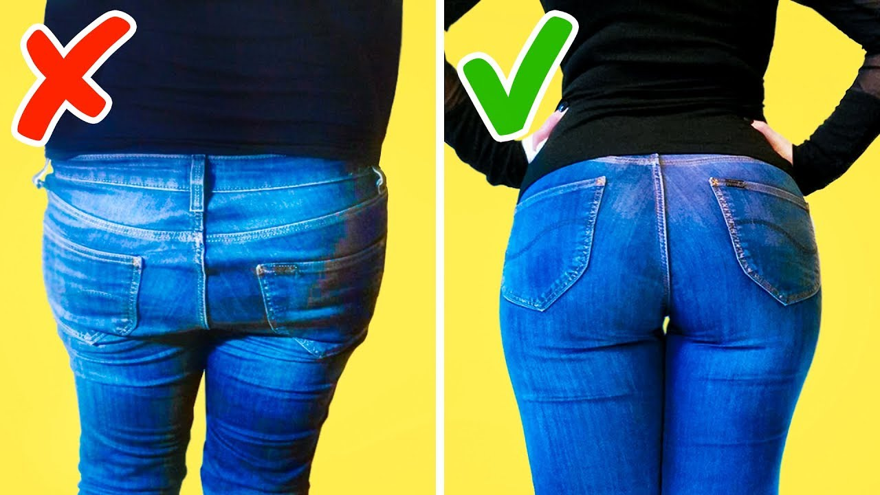 25 OUTFIT HACKS THAT ARE ABSOLUTE LIFESAVERS