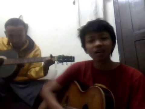 D'masiv - Diantara Kalian Cover Fadjar Hadi Ft. Heru Prabowo Februari 2014
