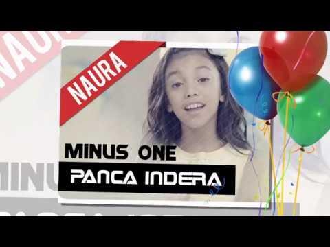 Panca Indera - Naura (minus one) #originalsongs