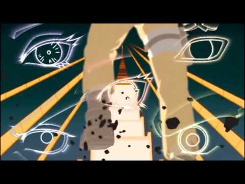 Naruto Shippuden Opening 13 Nico Touches The Walls - Niwaka Ame Ni Mo Makezu