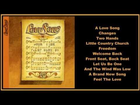 Love Song - Love Song  (Full Album)