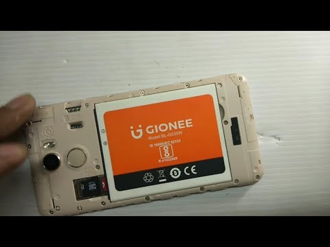 Repeat Gionee X1 FRP Remove Done By Miracle by Ganesh Mobile 143