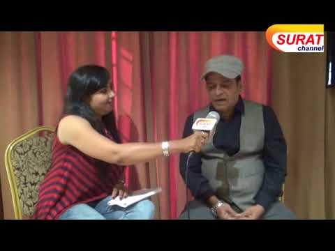 Surat Channel : Talk Show : Sharad Sankla ( Abdul ) Taarak Mehta Ka Ooltah  Chashmah