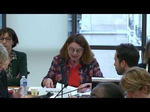 Commission des Affaires étrangères: examen de projet de lois