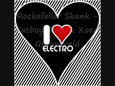 Electro House remix May 2010 by Derek Kuntzelman