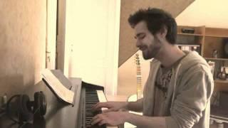 Patrick Watson The Great Escape Piano Cover