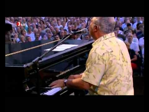 Randy Newman - 11 The Great Nations of Europe (Jazz Open 06)