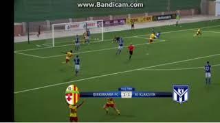 Birkirkara - KÍ Klaksvik 1-1 All Goals