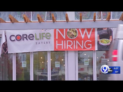 Tom & Becky - CoreLife Eatery Set To Open Its Newest Location In Syracuse This Month!