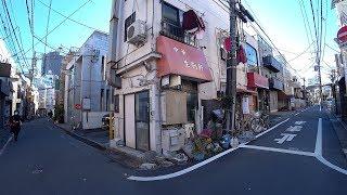 池袋の街並み 1 東京都豊島区