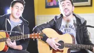 MxPx - Wrecking Hotel Rooms (Acoustic Cover by Paper Rockets)