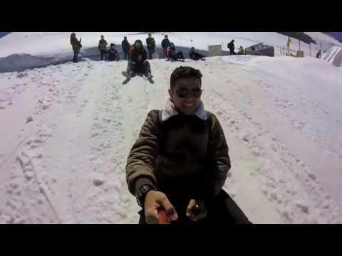 GoPro Sledge Ridee