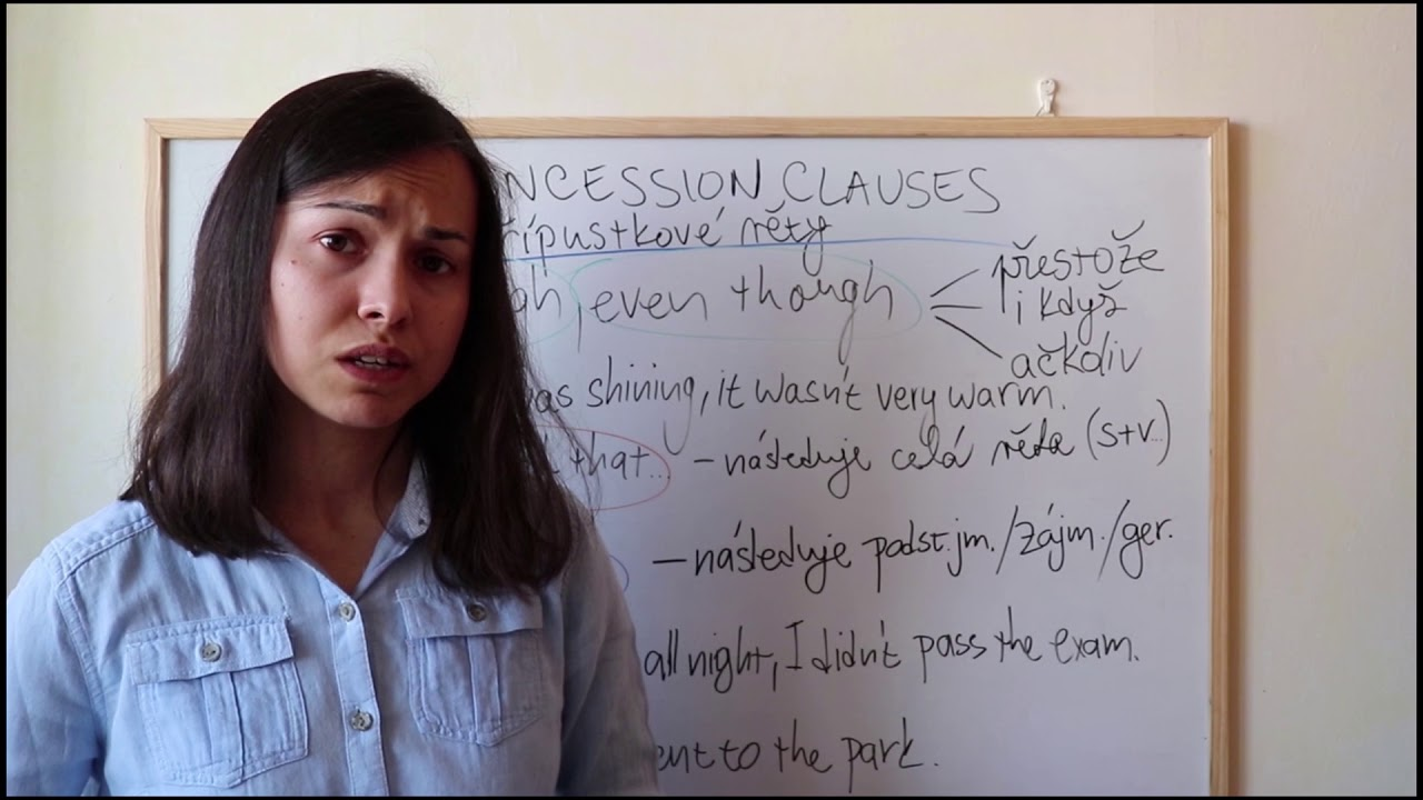 Concession Clauses