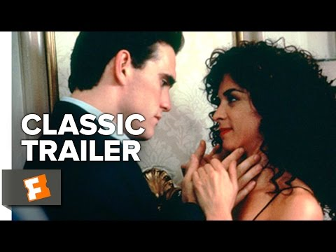 Mr. Wonderful (1993) Official Trailer - Matt Dillon, Annabella Sciorra Movie HD