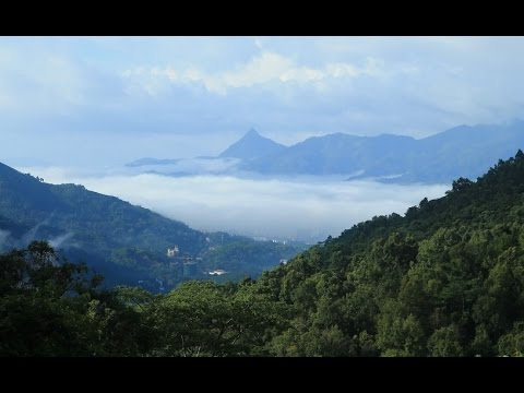 Hainan - South of the Sea 4: Ancient temples, volcanic villages and lush rainforests