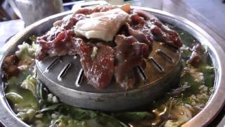 видео Тайский суп Том Ям Ганг