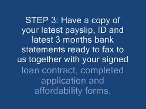 Bank loan money supermarket photo 9