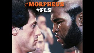 #9 Freeletics Workout FLS - MORPHEUS (Tag9)