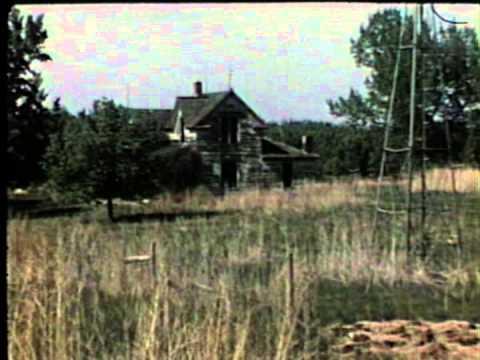 Prairie Lake Farm, Clark South Dakota