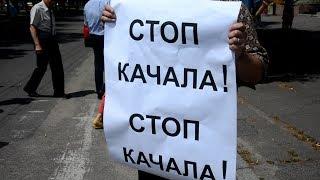 видео Екс-ректор ЧДТУ Тамара Качала