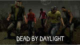 DEAD BY DAYLIGHT! LETS HAVE SOME FUN WITH KILLER PART 2  XBOX ONE !