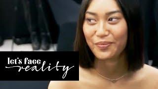 Gibt es den GNTM-Stempel wirklich? Anuthida über das Model-Business | Let's Face Reality | ProSieben