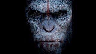 Первый официальный русский трейлер! Планета обезьян Революция 2014