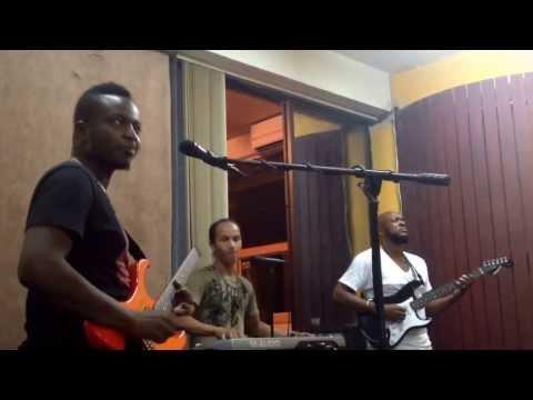Le Konpa Rehearsal