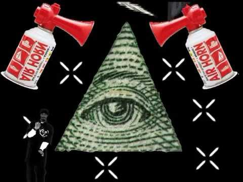 MLG Illuminati Airhorn Sound Effect