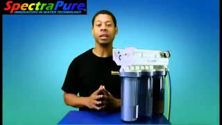 SpectraPure - A Closer Look at Ratios and How to Gauge Membrane Performance Values