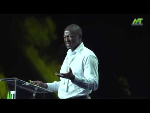 AAT (2020) Dr Chamunorwa Togo - Technology Transforming Supply Chain