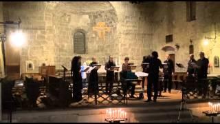 Stabat Mater Domenico Scarlatti
